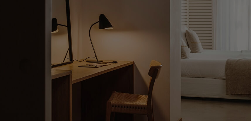 Lumiere lampe shop billede af lampe
